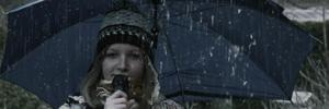 Werbespot – Regenschirm