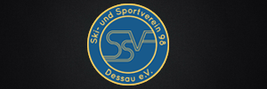 Corporate Design SSV 98 Dessau